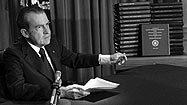 President Nixon and Watergate