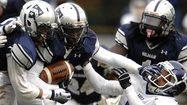 Hounding opponents nothing new for this Gilman defense