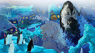 SeaWorld Orlando ups ante to battle wizards, princesses, aliens
