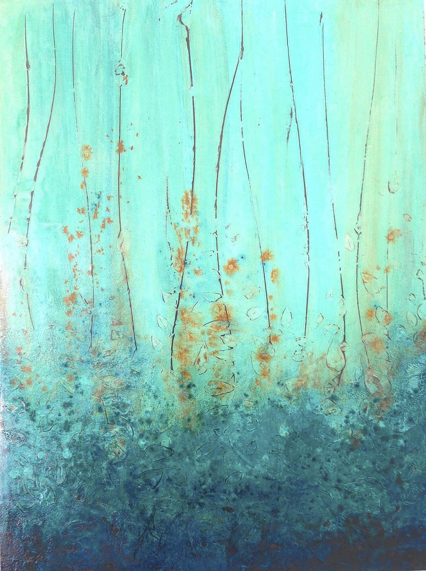 Avran Art   Design presents a solo exhibit by artist Stephanie Paige from 6 to 9 p.m. Saturday.