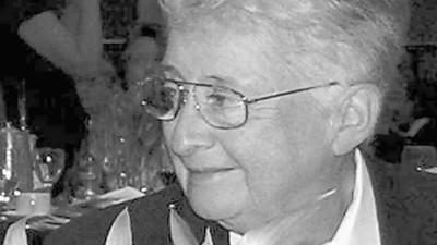 Barbara Grier