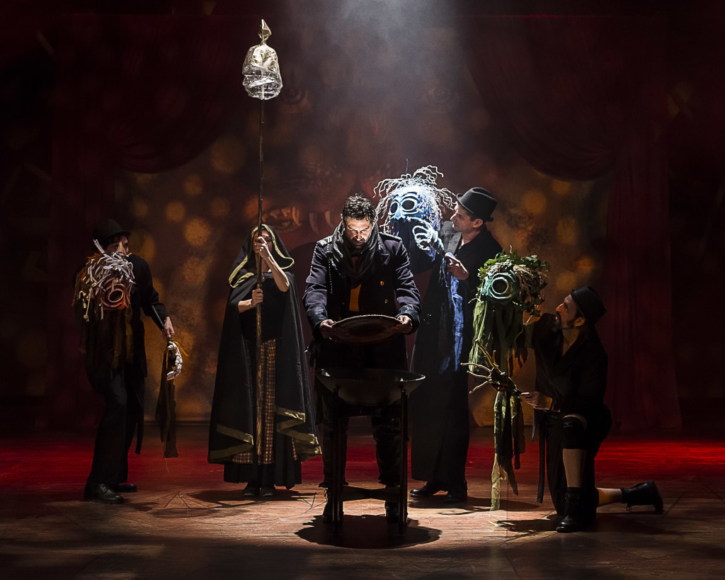 macbeth a horror story Even though the film is inspired by shakespeare, mad macbeth still has a  hats  off to cristopharo for keeping such rich history in the arts alive.