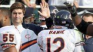 Week 12 photos: Raiders 25, Bears 20