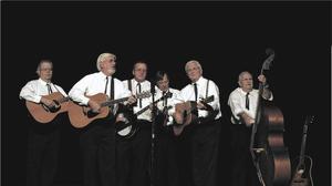 Bluegrass musician Bill Jenkins will play 50th anniversary show at National Press Club in Washington, D.C.