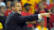 Terps beat UNC-Wilmington in Turgeon's regular-season debut