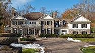 Pictures: Chazz Palminteri's house -- exterior shots
