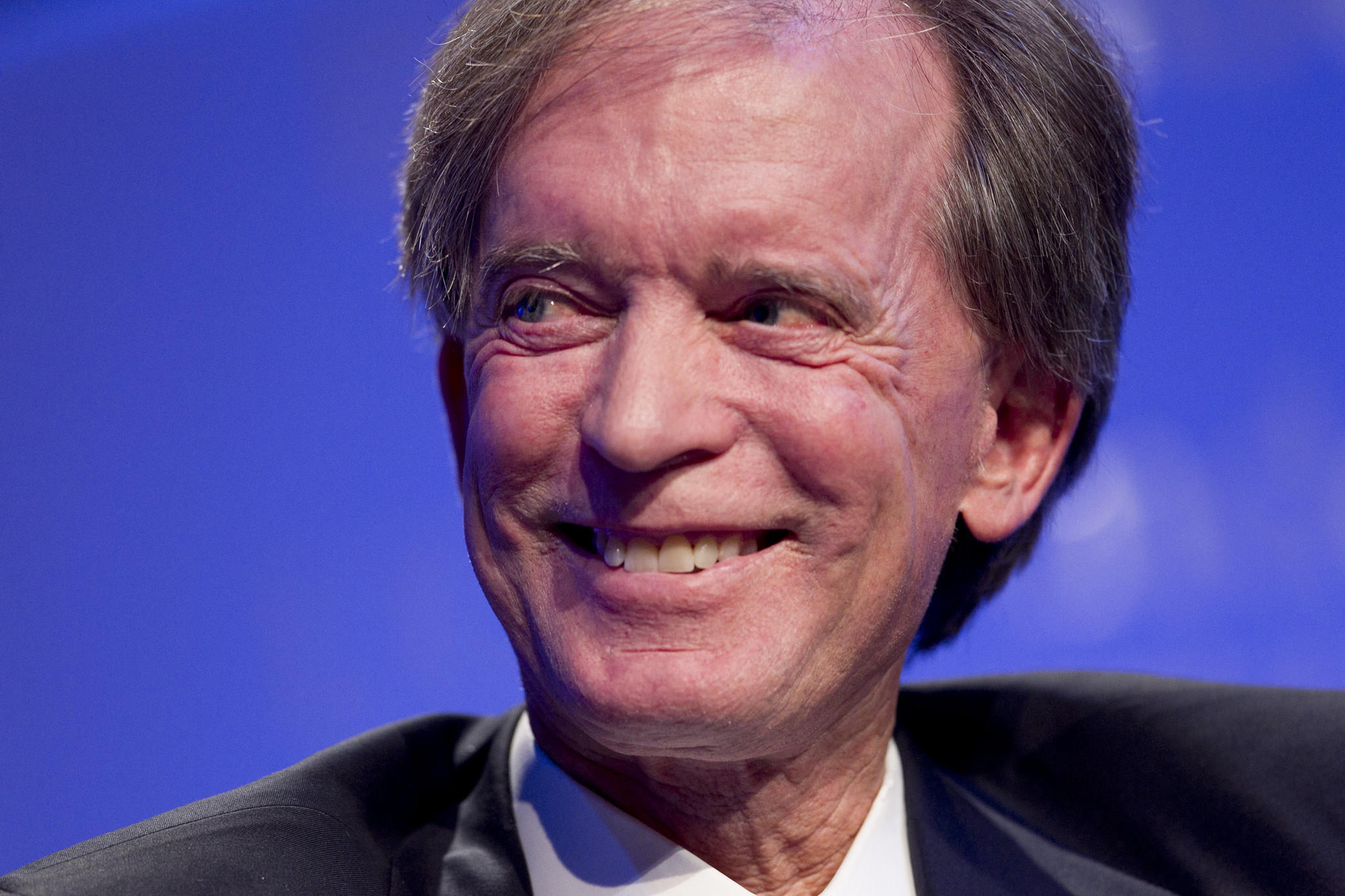 Bill Gross is Pimco's star fund manager.