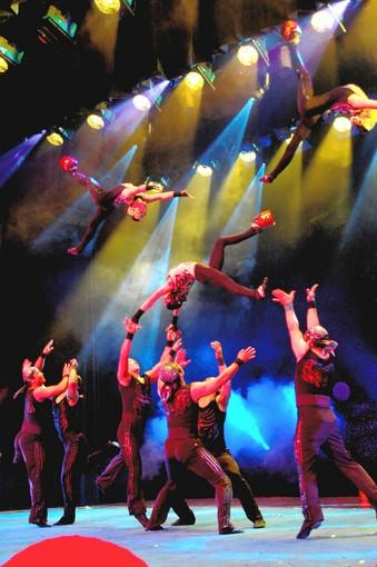 National Acrobats