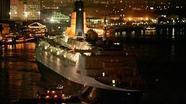 Cruises lead strong revival of New Orleans tourism