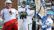 The week ahead for state men's lacrosse teams