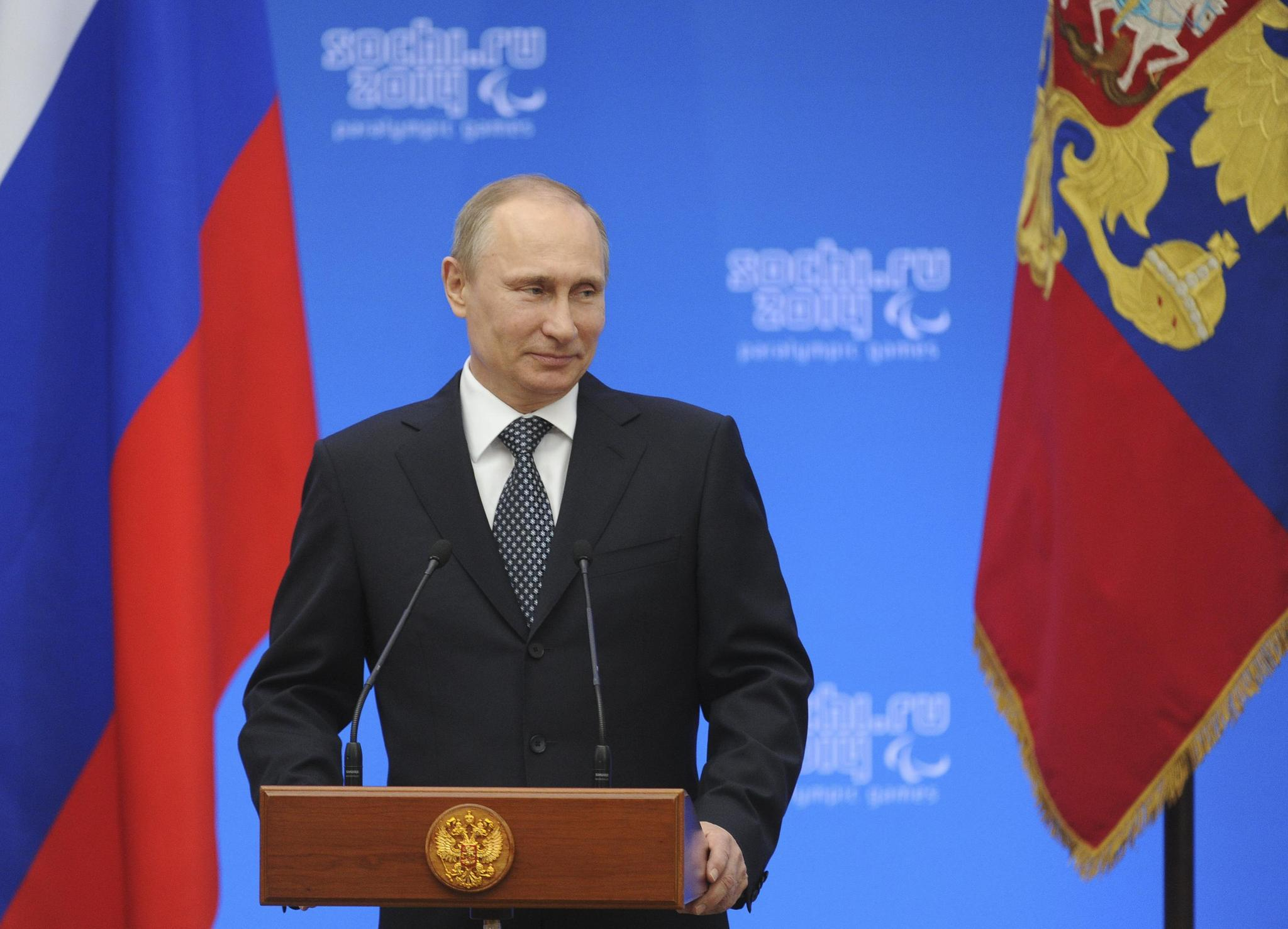 President Vladimir Putin on Tuesday took the first steps to absorb the Ukrainian region of Crimea into Russia, in what would mark the most significant redrawing of Europe's borders since World War II.