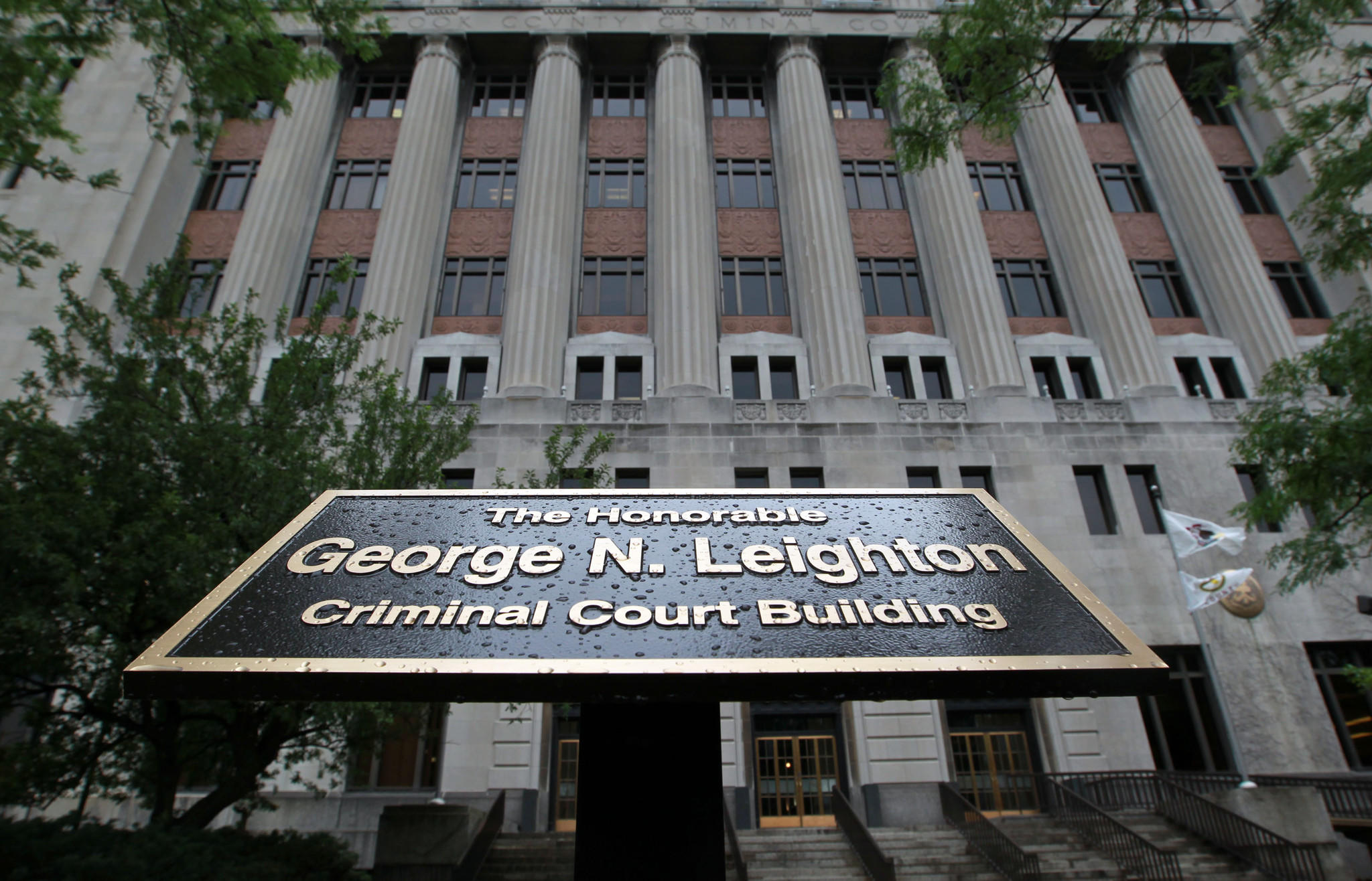 The Illinois Supreme Court struck down the state's eavesdropping law, one of the strictest in the nation that made audio recording of any person, even in public, illegal unless that person gave their consent. The case involves Annabel Melongo, who recorded three telephone conversations she had with a court reporter supervisor at the George Leighton Criminal Courts complex.