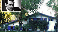 <b>Photos:</b> Celebrity homes on the market