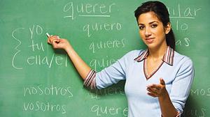 Bilingual skill says a lot on resume