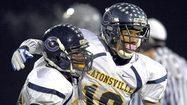 No. 8 Catonsville beats No. 5 Poly, 28-18, ending Wrenn's career