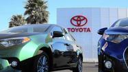 Toyota sudden-acceleration settlement is ratified