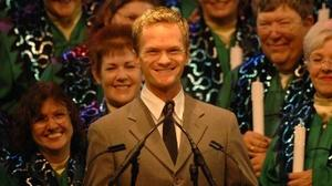 Celebrities set for Epcot's Candlelight Processional