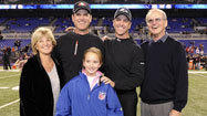 Pictures: The Harbaugh family