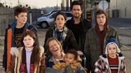 'Shameless: The Complete First Season'