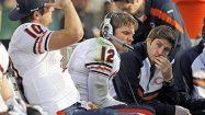 Hanie holds up in Bears' loss to Raiders