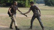 'The Walking Dead' recap, episode 207: 'Pretty Much Dead Already'
