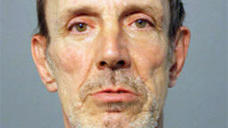 Joseph Firek, 59, has been charged with first-degree murder and a hate crime.