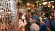 Eviction pushes Occupy protesters i