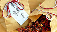 Incredible edible holiday gifts