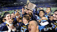 River Hill takes away 3A state football championship