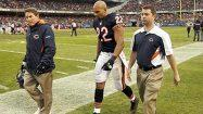 Offense anemic as Bears fall to Chiefs
