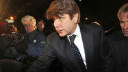 Hard time looking likely for ex-Gov. Blagojevich
