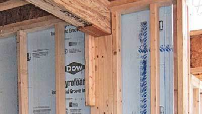 how to insulate your basement chicago tribune