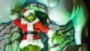 Islands of Adventure: Video interview with the Grinch