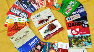Got a gift card you don't use or want? Sell it