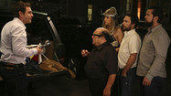 'It's Always Sunny in Philadelphia' recap: Episode 12, 'The High School Reunion'