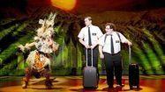 Best of Broadway in 2011