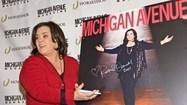 Interview: City's love affair with Rosie O'Donnell advances to 'nice to meet you' stage
