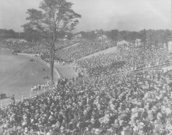Yorktown Sesquicentennial, 1931