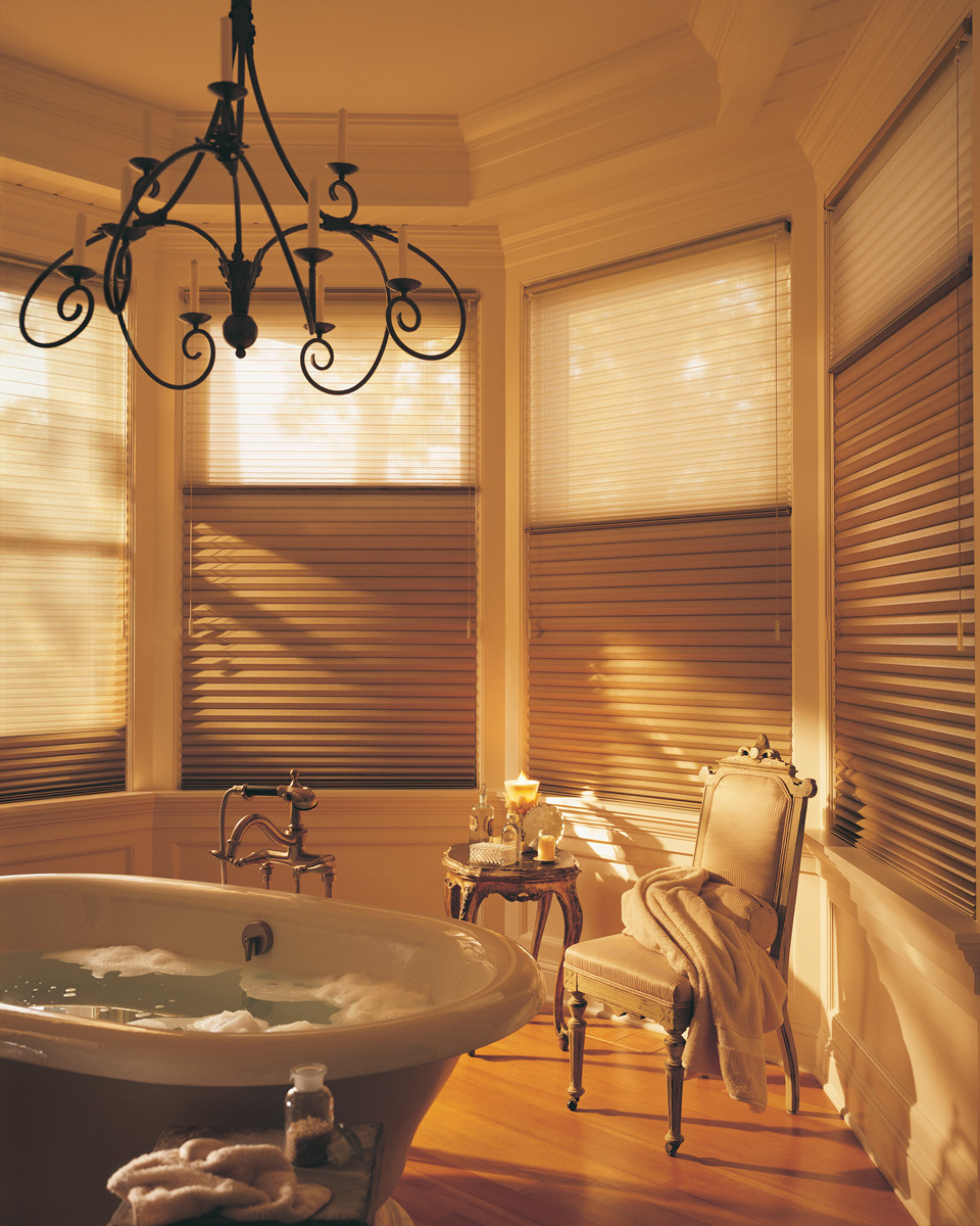 What Are The Home D Cor Trends In Window Treatments The