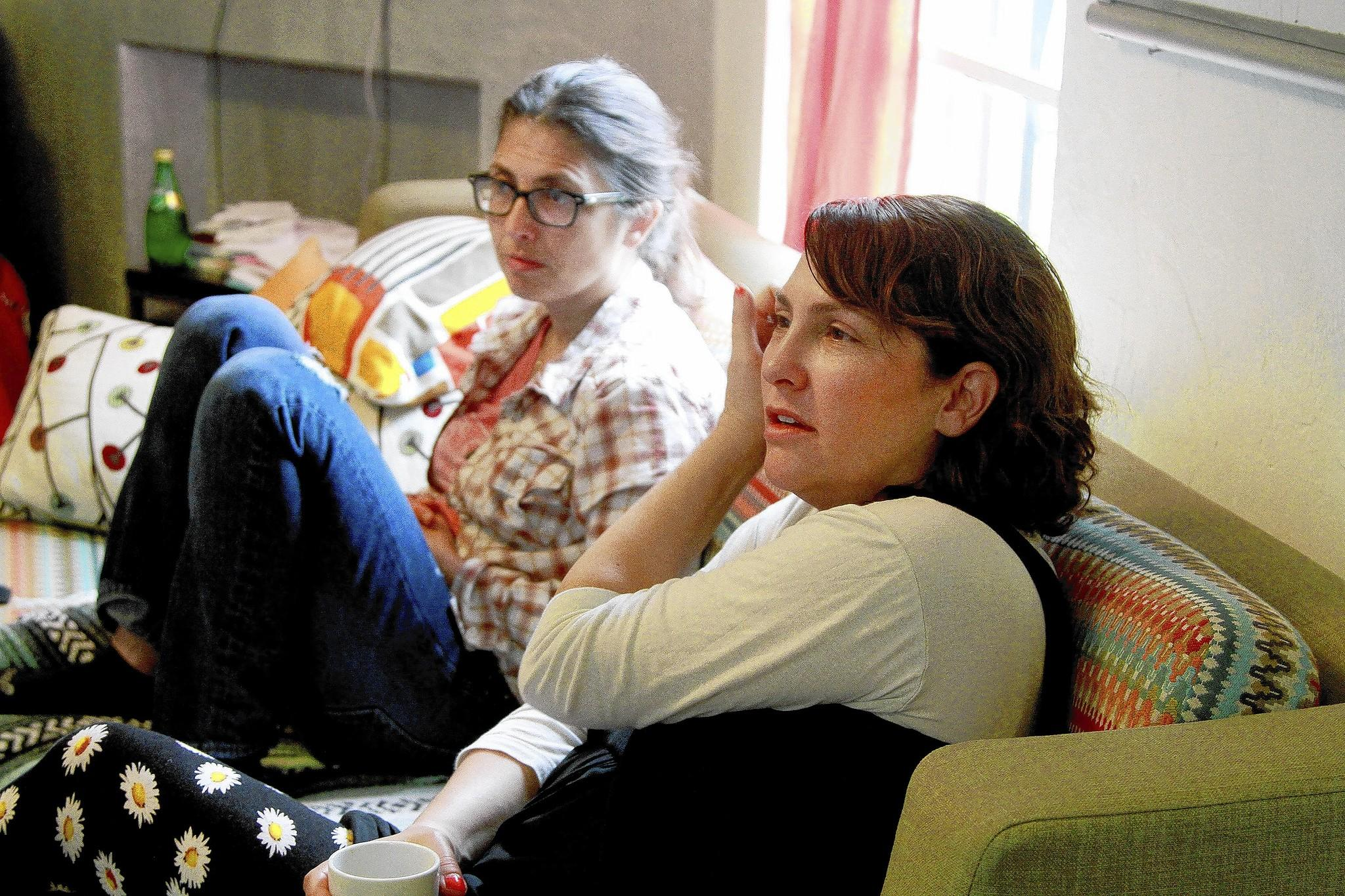 """Jill Soloway (with sister Faith Soloway) created the most popular of the pilots that aired recently on Amazon. Soloway's a half-hour comic drama called """"Transparent"""" could be picked up for a full season."""