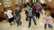 Sandalwood Elementary dances to success
