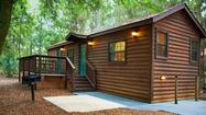 Walt Disney World Hotel Guide: The Cabins at Disney's Fort Wilderness Resort pictures