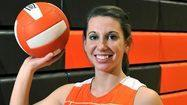 Varsity Q&A: Rachael Holehouse, Fallston, basketball
