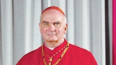Cardinal John P. Foley