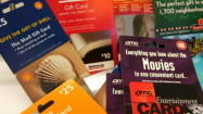 5 ways to spend gift cards wisely