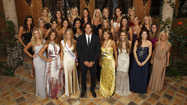 'The Bachelor' is back! Meet our new TV Lust recappers