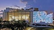 Miami's cultural transformation