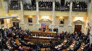 Top-lobbying Maryland companies in 2011