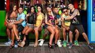 'Jersey Shore' Season 5: Back to Seaside Heights