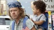 Showtime's 'Shameless' hits its wobbly stride
